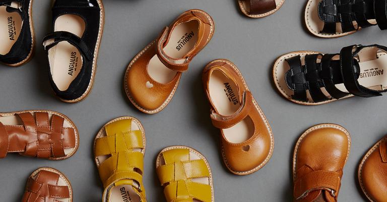 be942247e410 Angulus Børnesko - Stort udvalg af Støvler og Sandaler til de mindste
