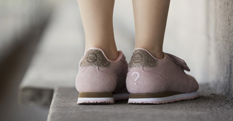 4301e5c0596 Woden børnesko & sneakers - trendy, praktisk & funktionel!