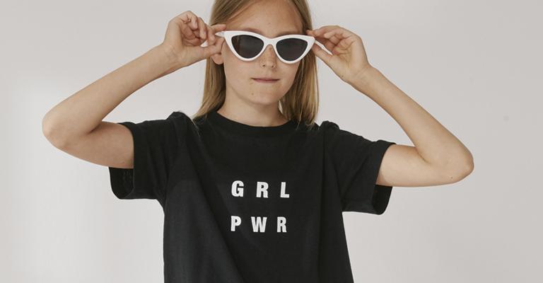 Designers Remix Girls