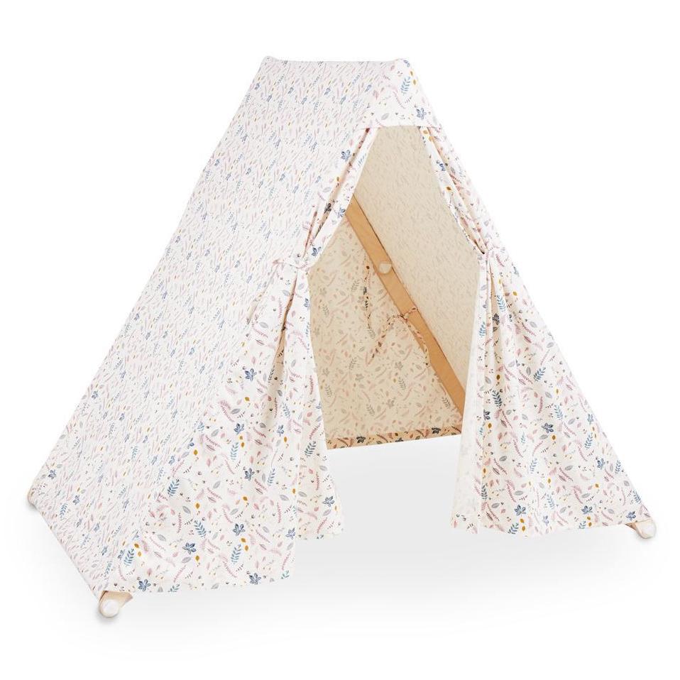 Image of 2-i-1 Play Gym / telt