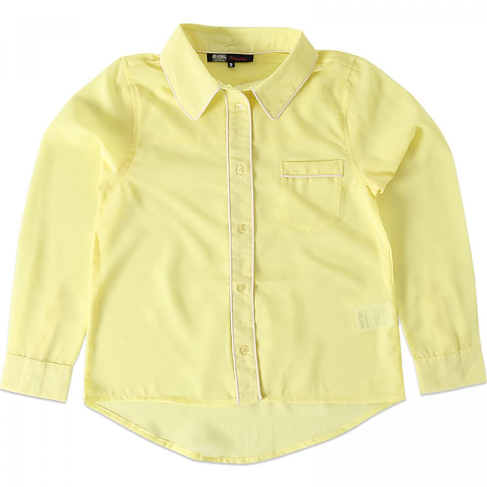 Leonora skjorte