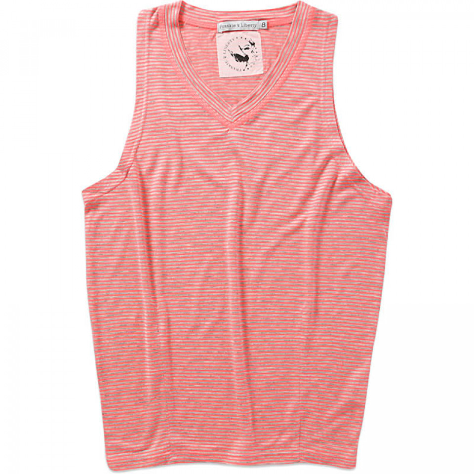 Pink Holica lang top