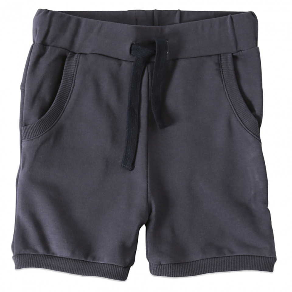 Panama sweat shorts