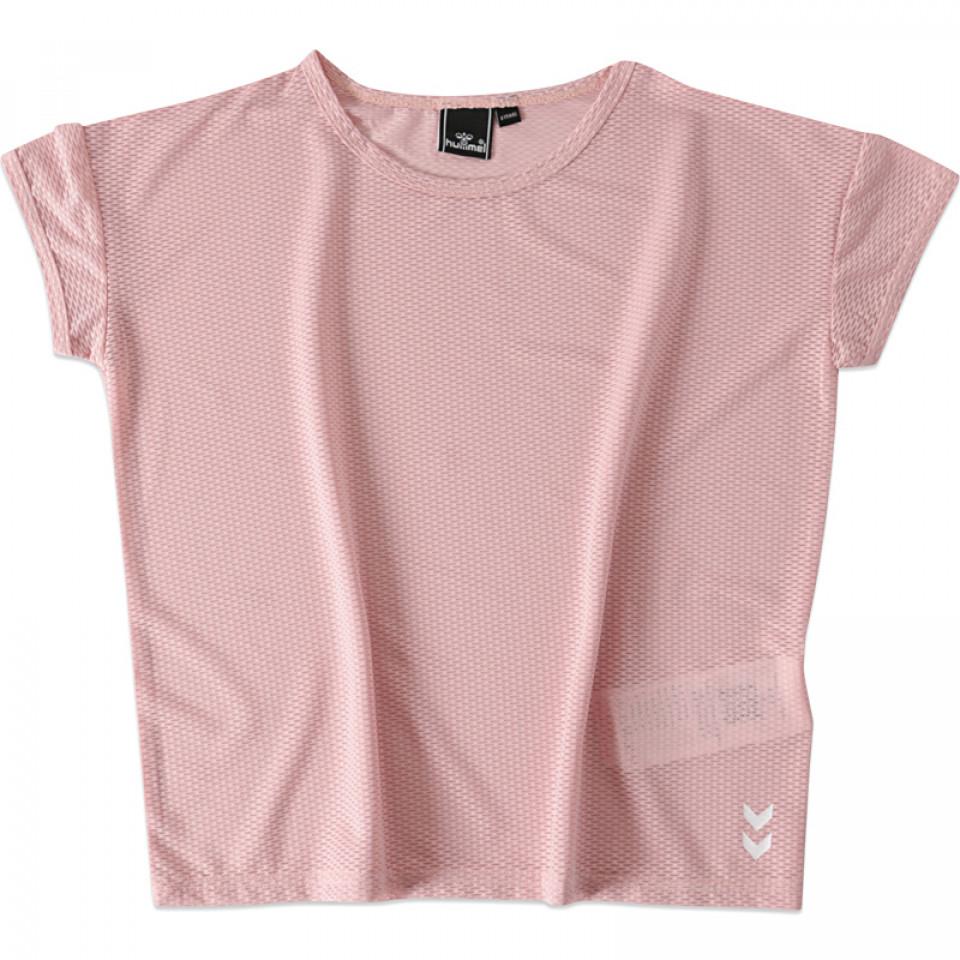 6963980080c Hummel - Shirley t-shirt - Rosa - House of Kids