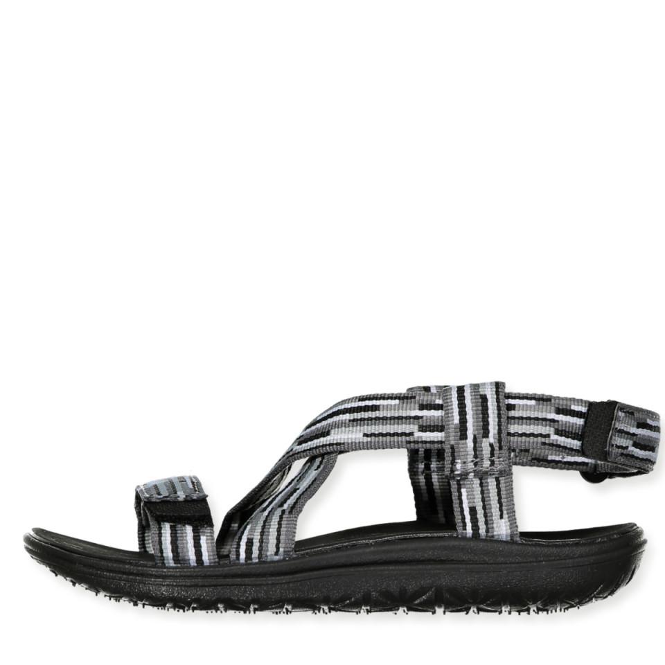 Terra-float sandaler