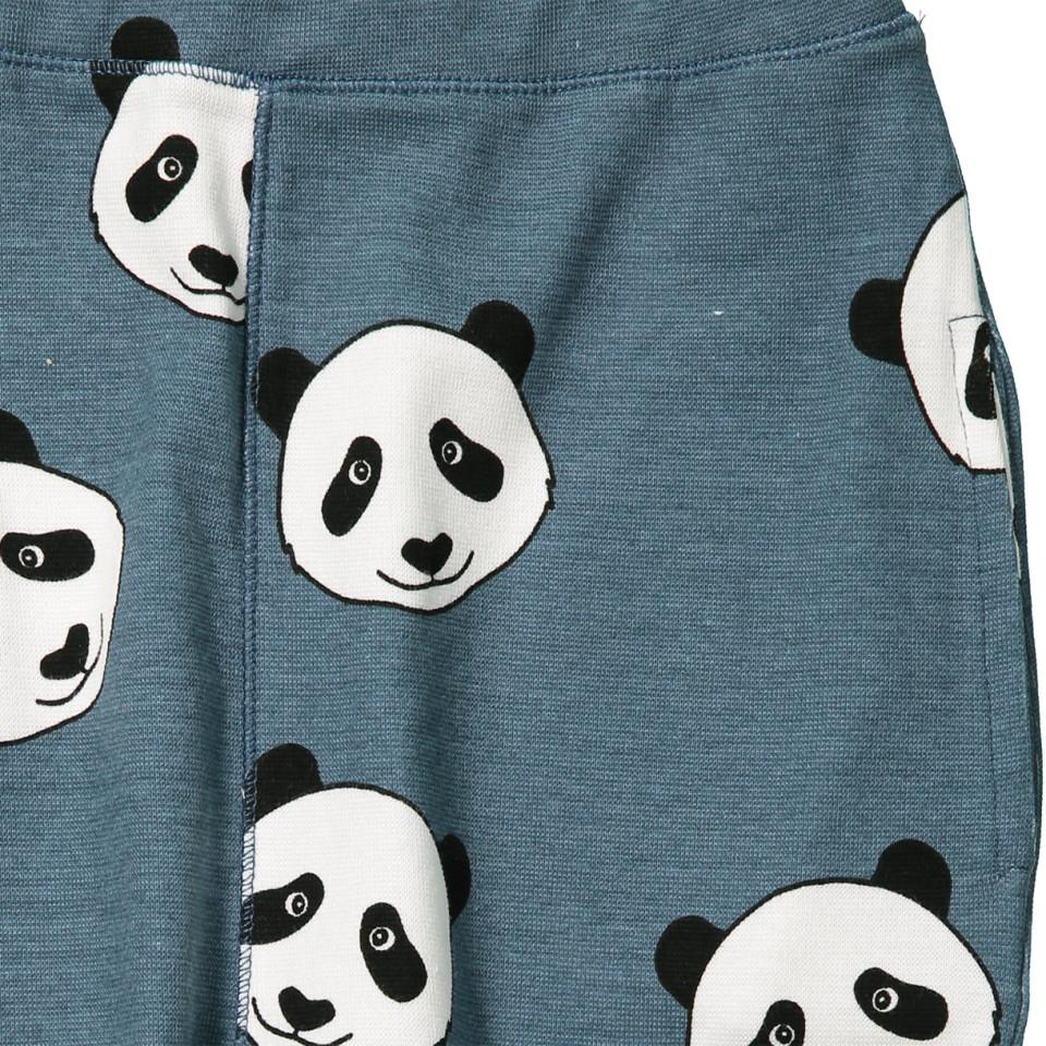 Bukser med panda
