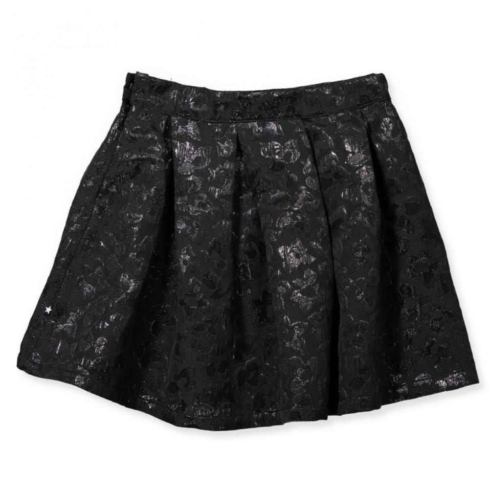 Buffy nederdel
