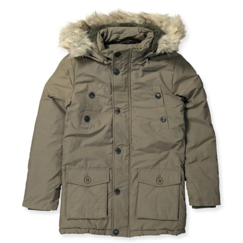 2423d698 Vingino - Teero fashion vinterjakke - Army Green