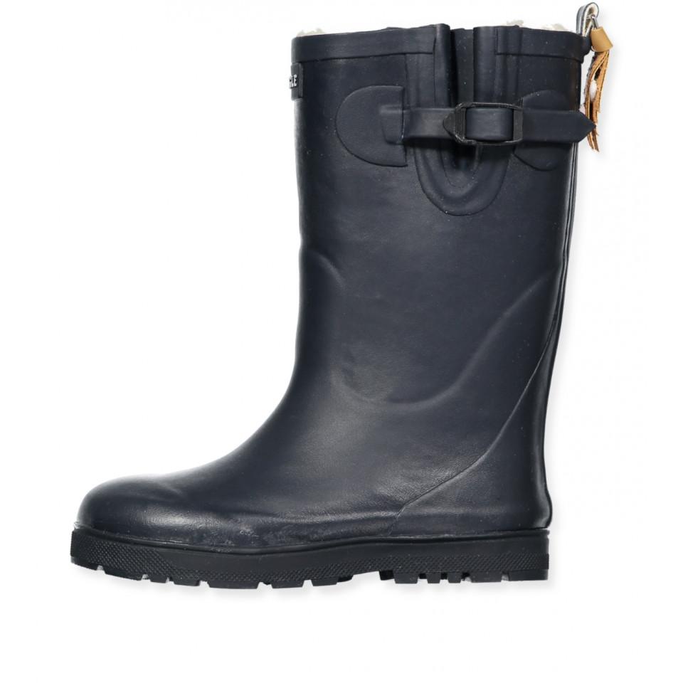 Woodypop vintergummistøvler