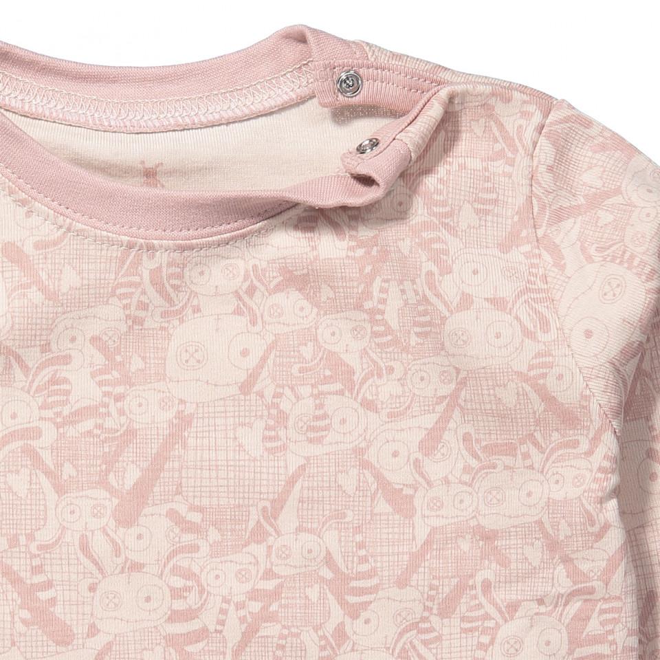 2a7187db Rosa bluse. 20 personer har kigget på denne vare