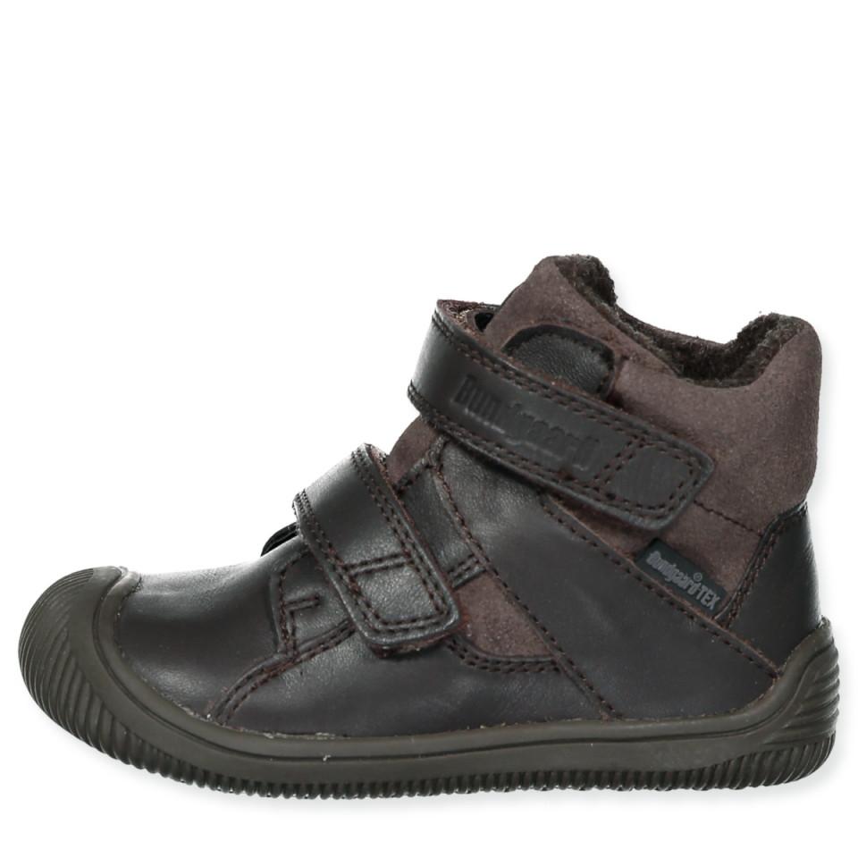 c362dc2c78b Bundgaard - Walk TEX vinterstøvler - Dark Brown - Brun