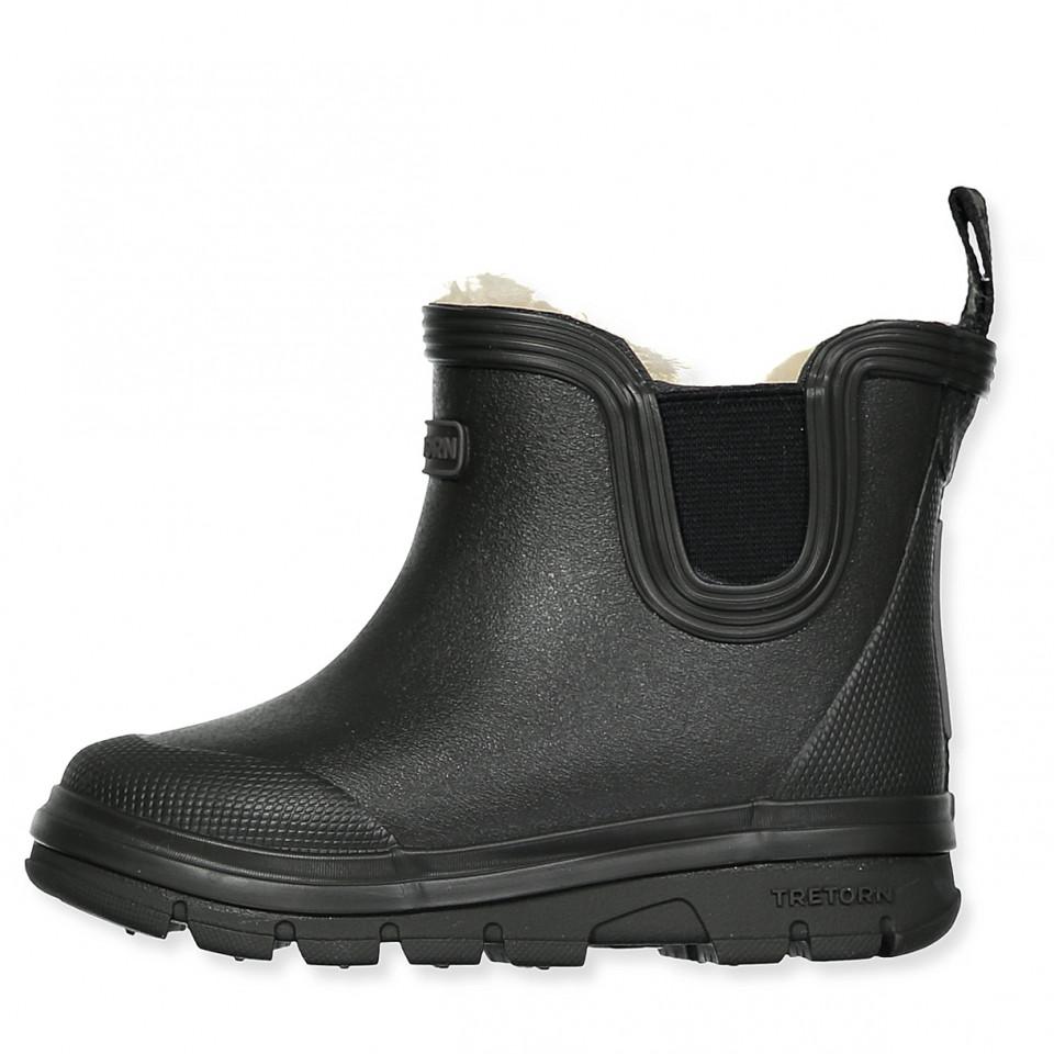 Aktiv Chelsea vintergummistøvler
