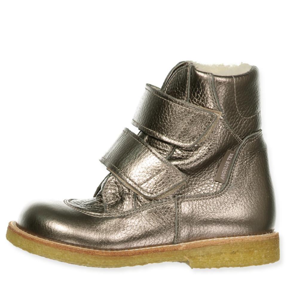 d3197313870 angulus - Bronze tex støvler - 1541/1541 Bronze/Bronze