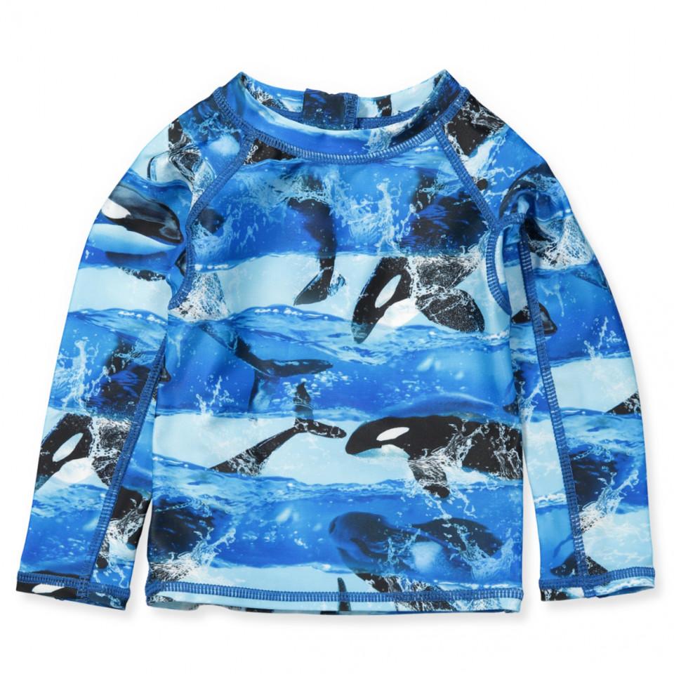 Nemo UV 50+ bade bluse
