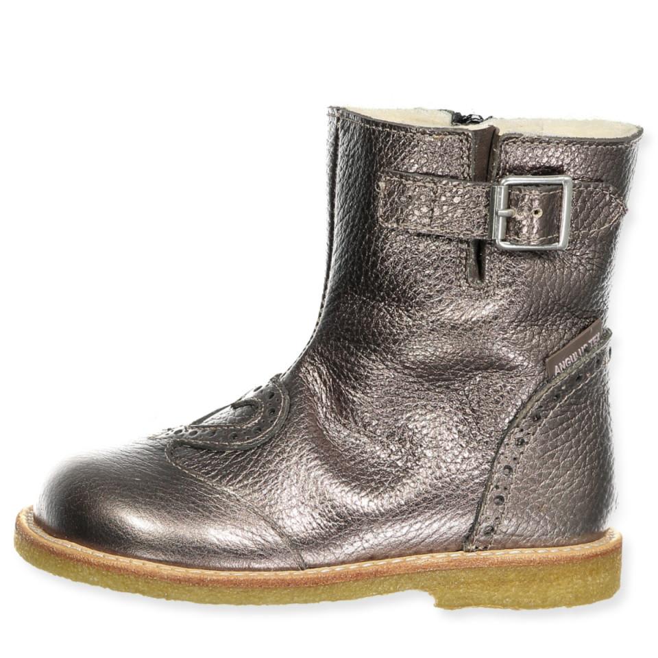ef22ad492df angulus - Bronze tex støvler