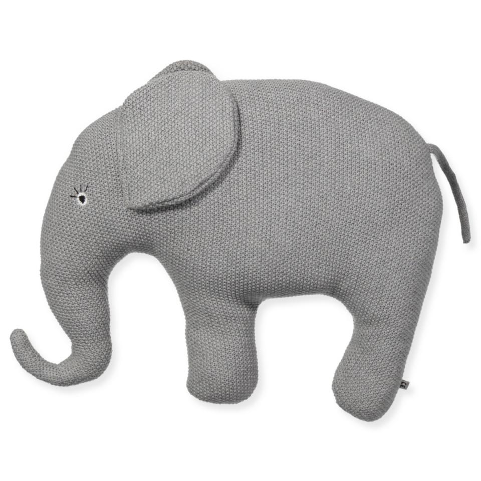 Elefantpude