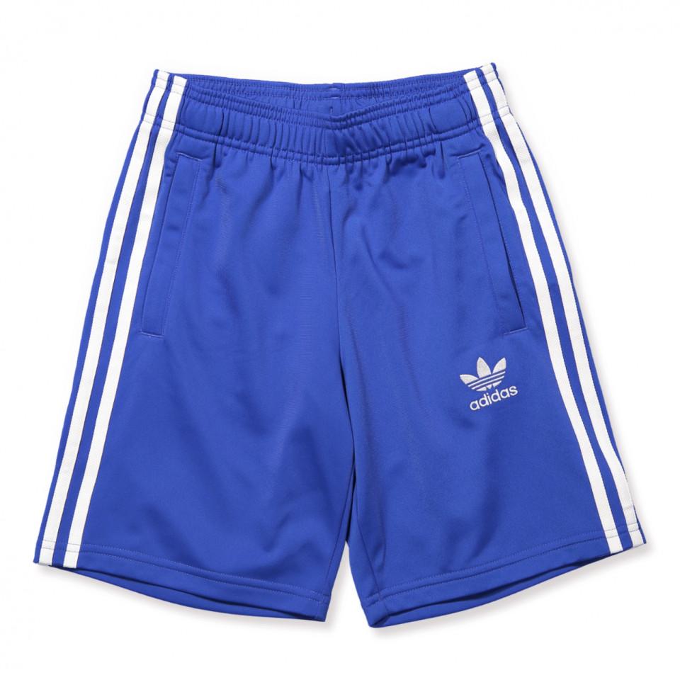 fe86aca8 Adidas Originals - Blå shorts - BLUE/WHITE - Blå
