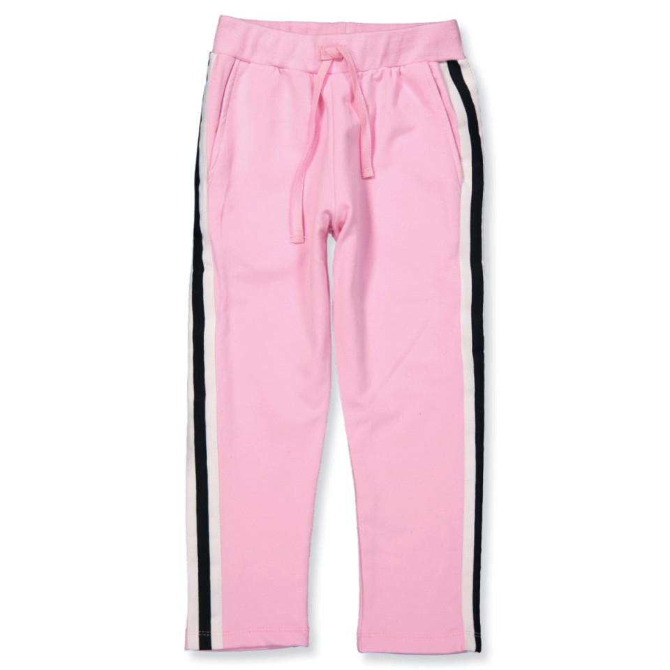 ab24aa4cb80 Mads Nørgaard - Pellimina sweatpants - Pink - Pink