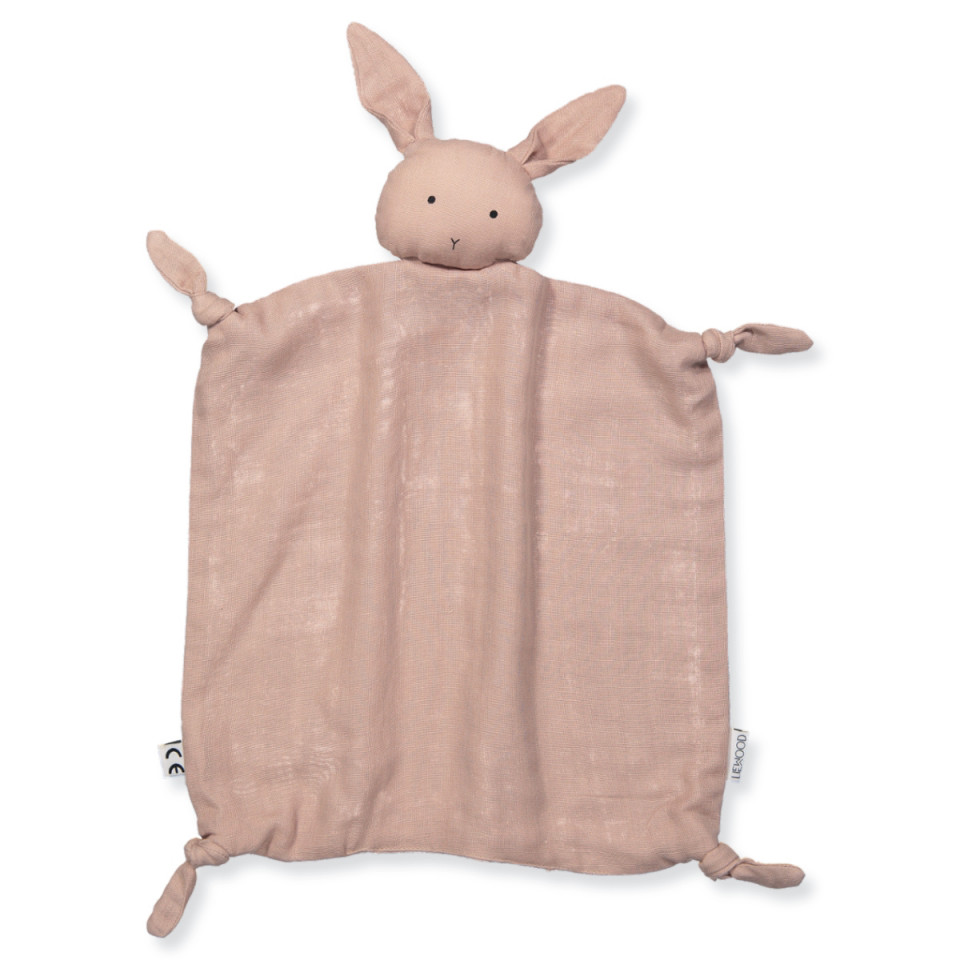 Agnete organic Cuddle Rabbit