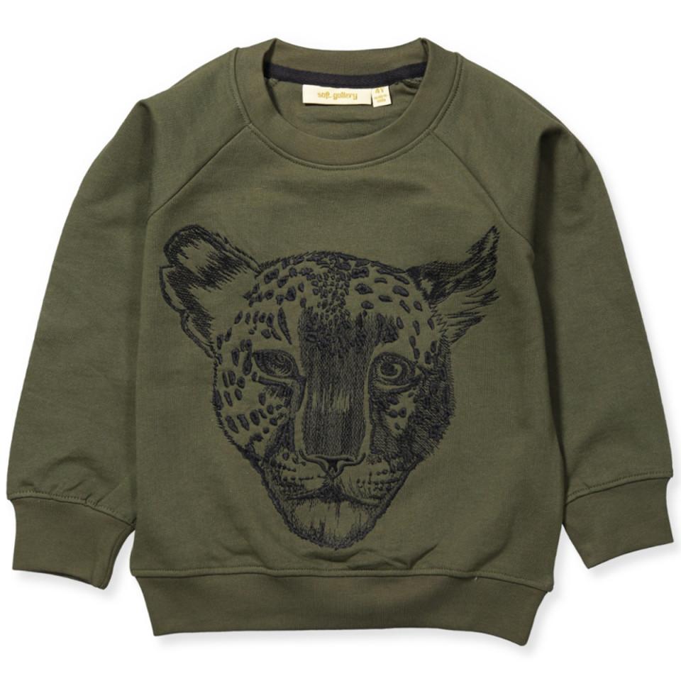 Chaz sweatshirt