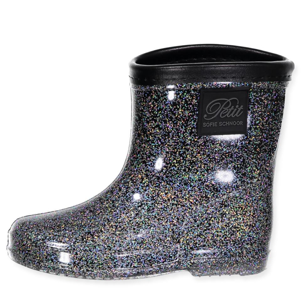 0cdd5d692f5a Petit Sofie Schnoor - Glimmer gummistøvler