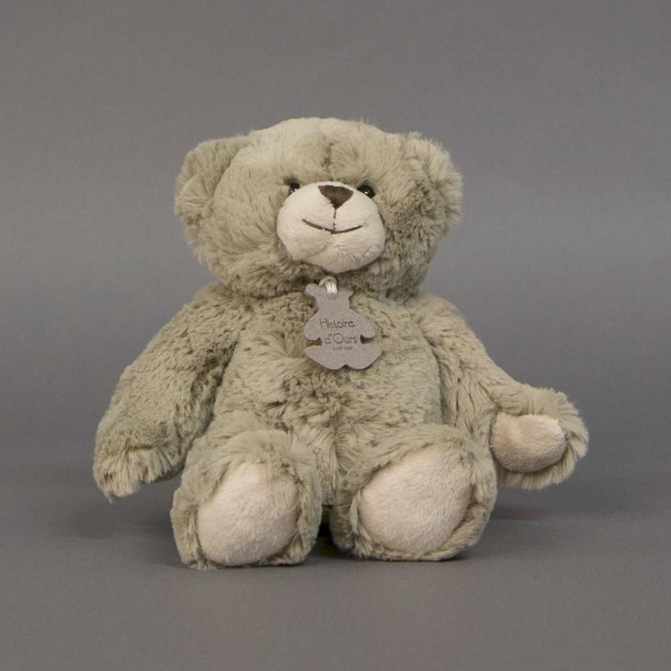 Brun bamse - 25 cm
