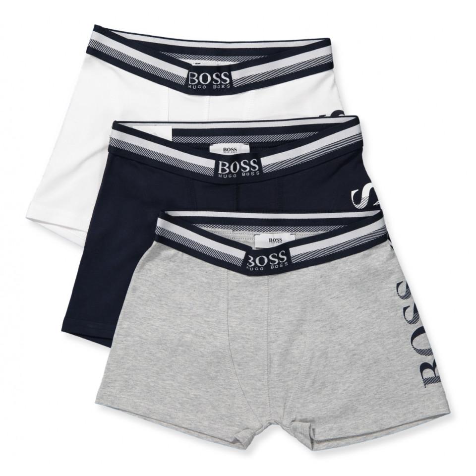 3 pak boxershorts