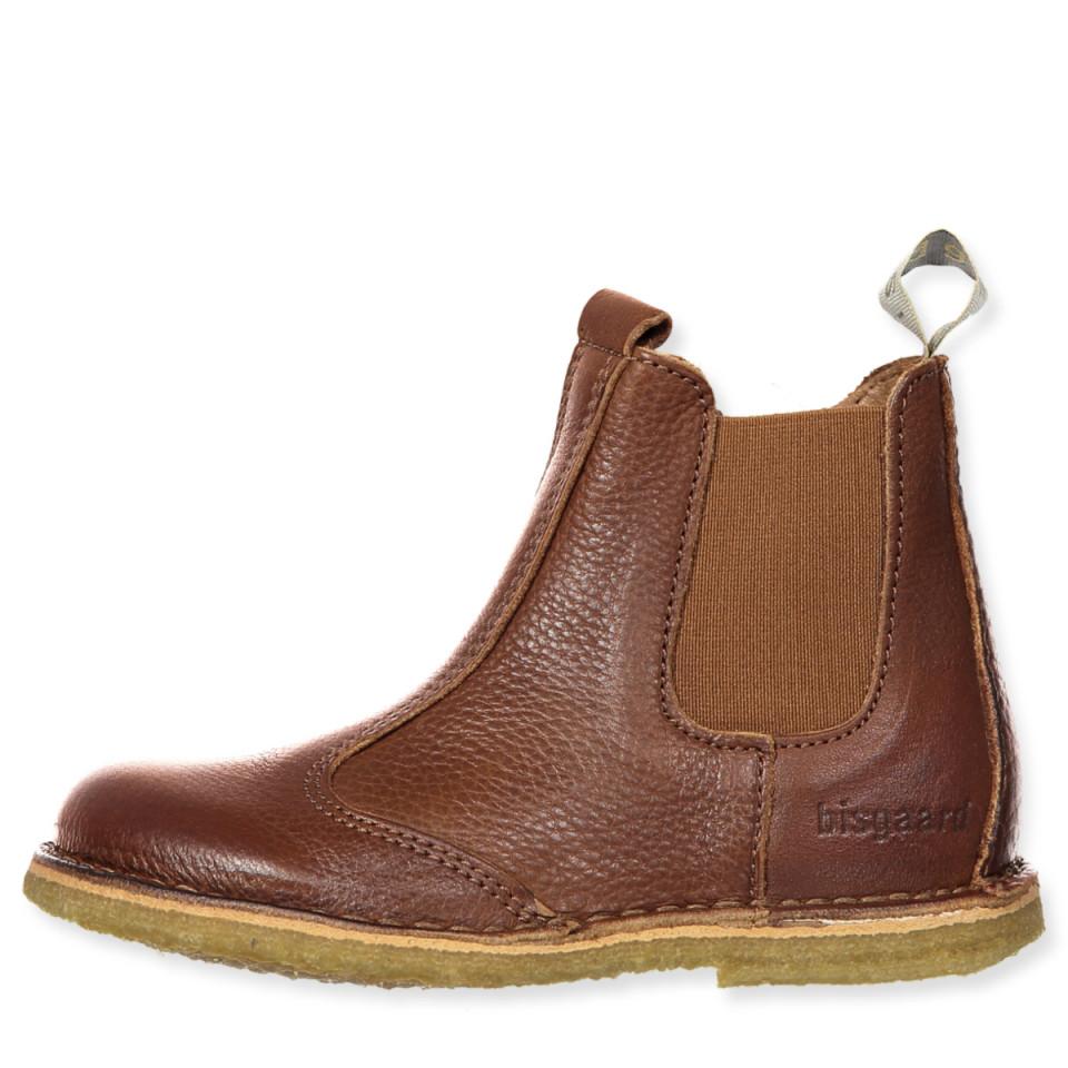 14b5ad7d7156 Super Bisgaard - Brune støvler - Brandy - Brun GI44