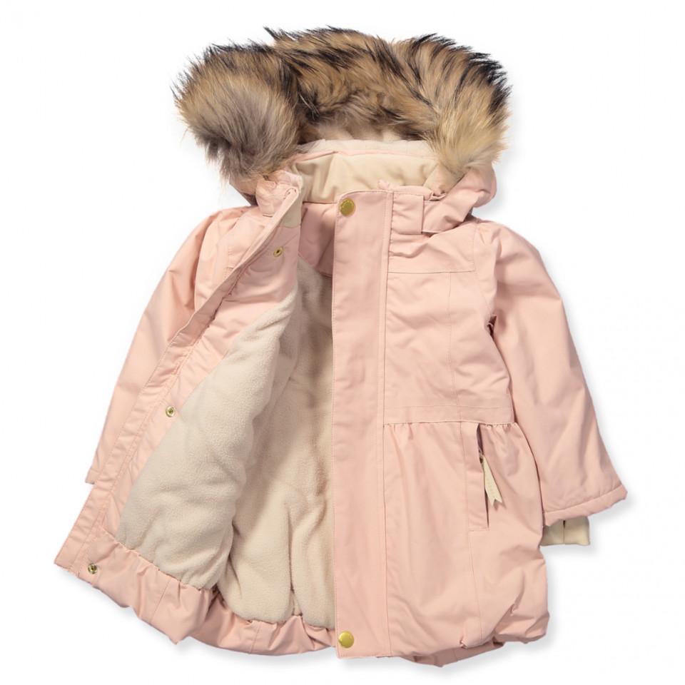 f989e426 Viola vinterjakke med pels. 8 personer har kigget på denne vare