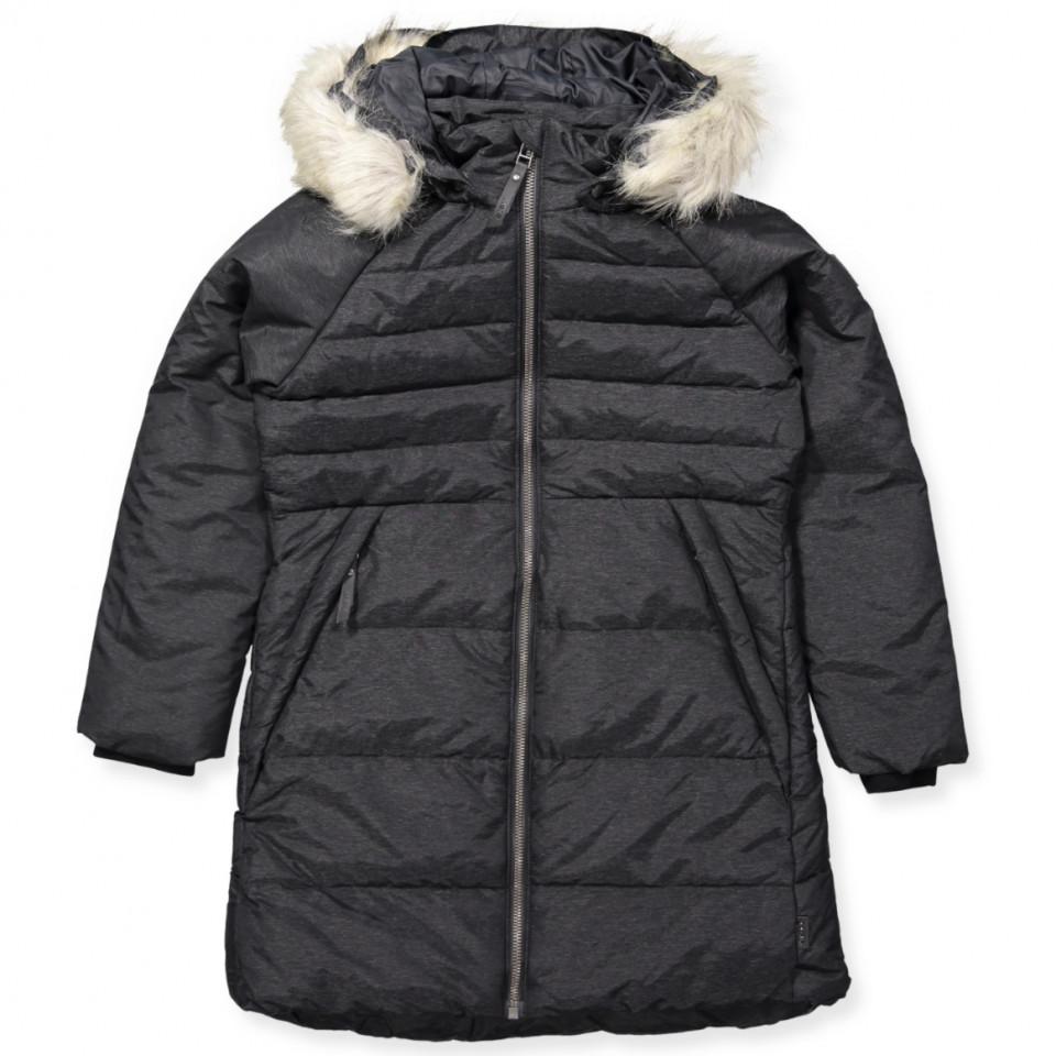 7c27bea4 Molo - Hazeline fashion vinterjakke - Very Black - Sort