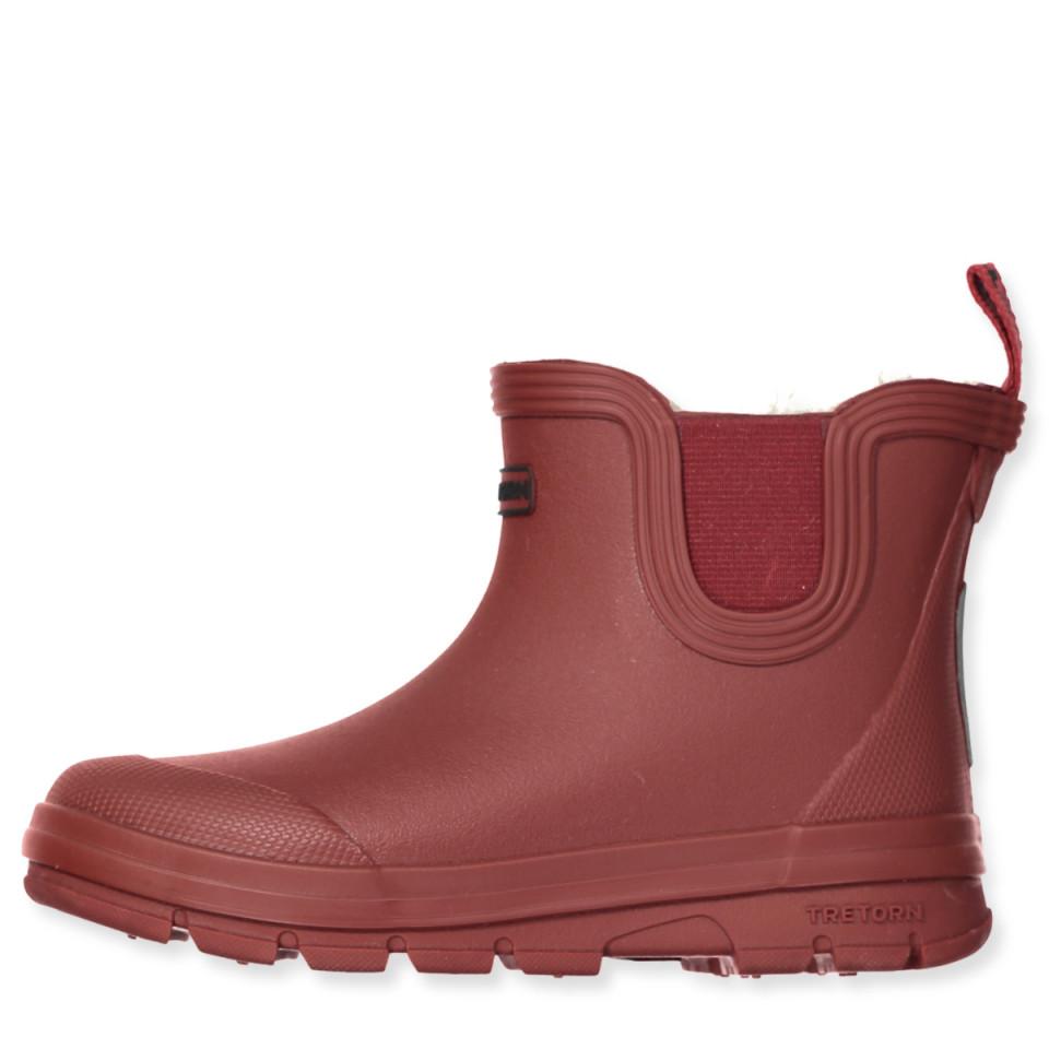 Chelsea vintergummistøvler