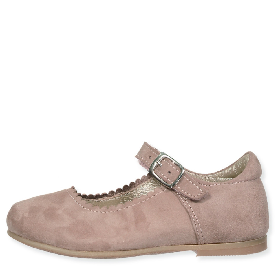 Rosa ballerinasko