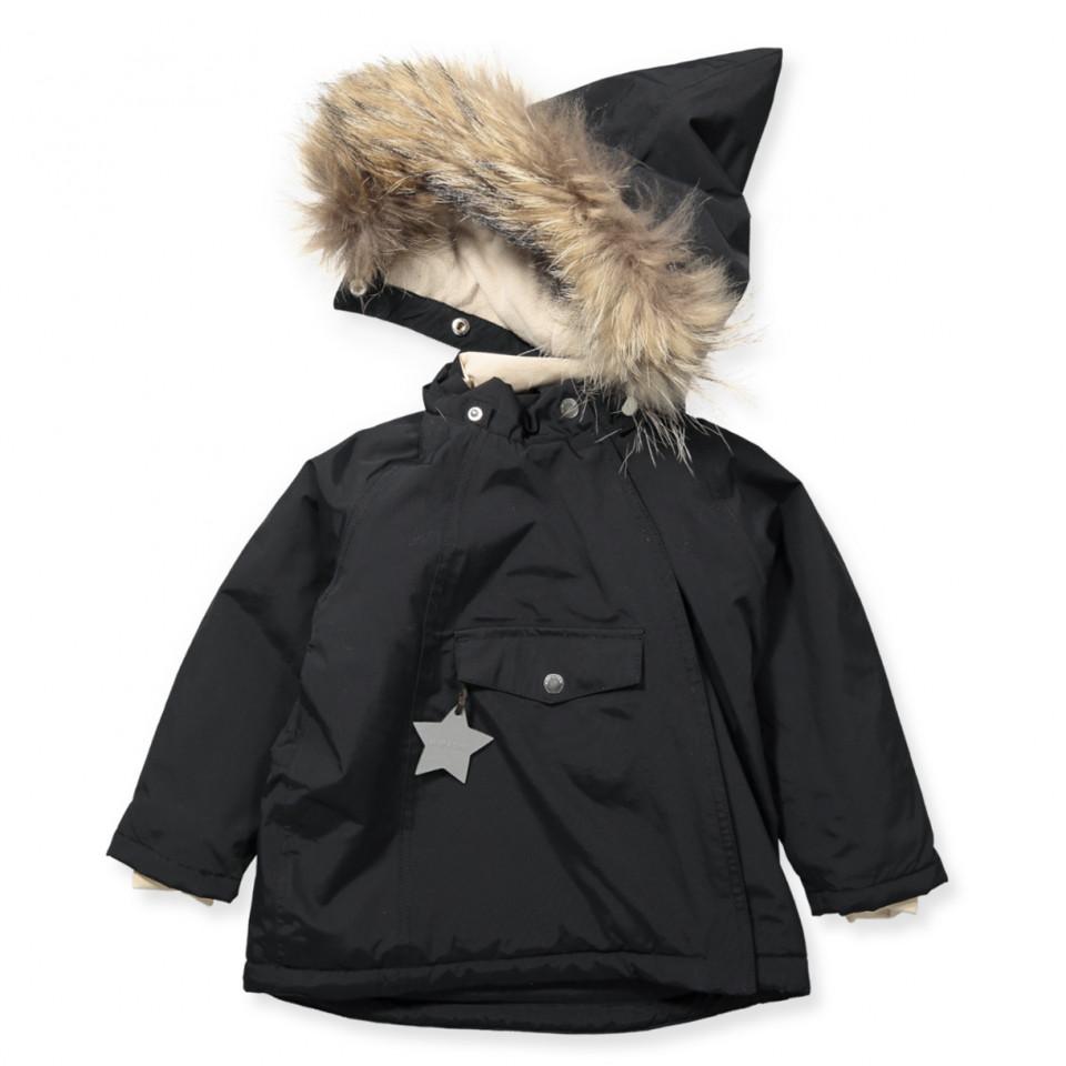 ac760ff73c9 Wang vinterjakke med pels. 20 personer har kigget på denne vare