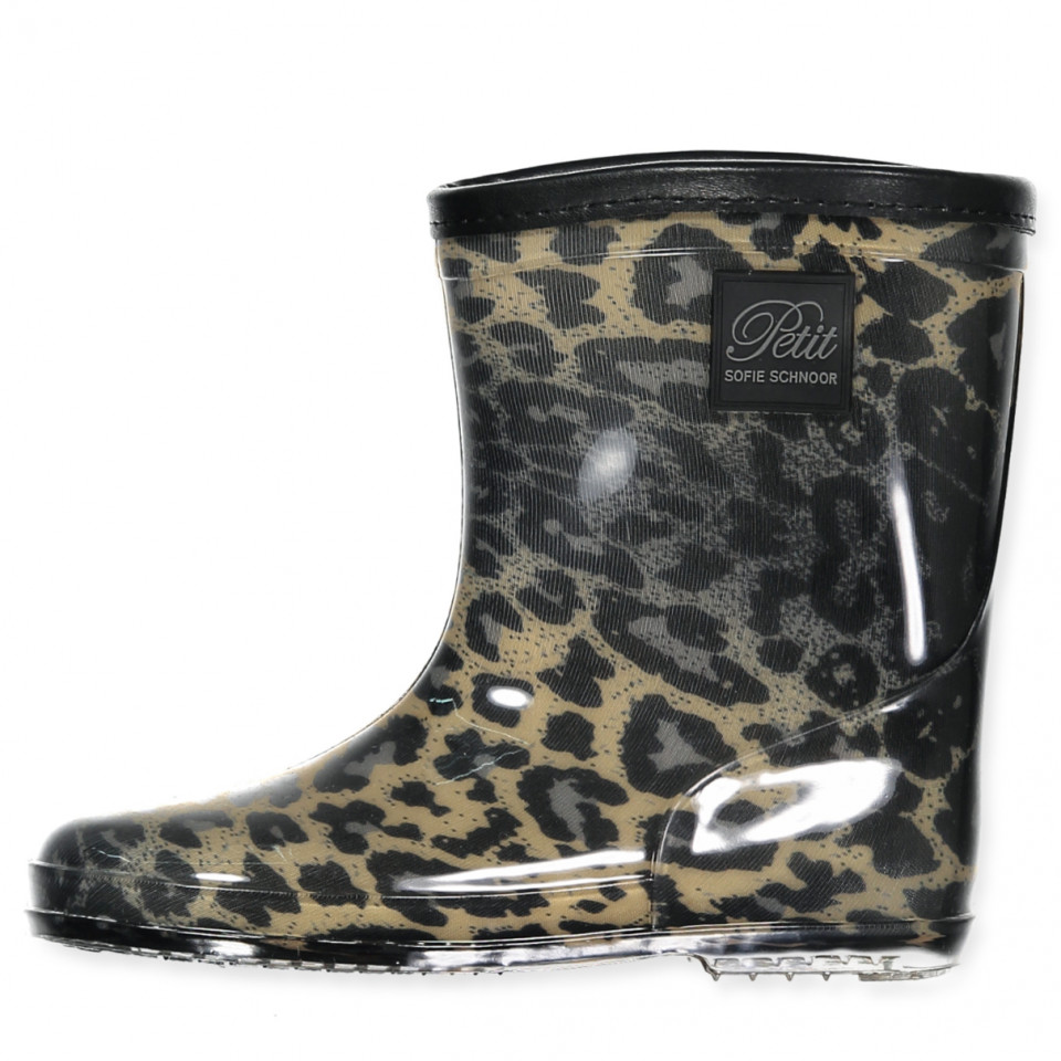 Leo vintergummistøvler