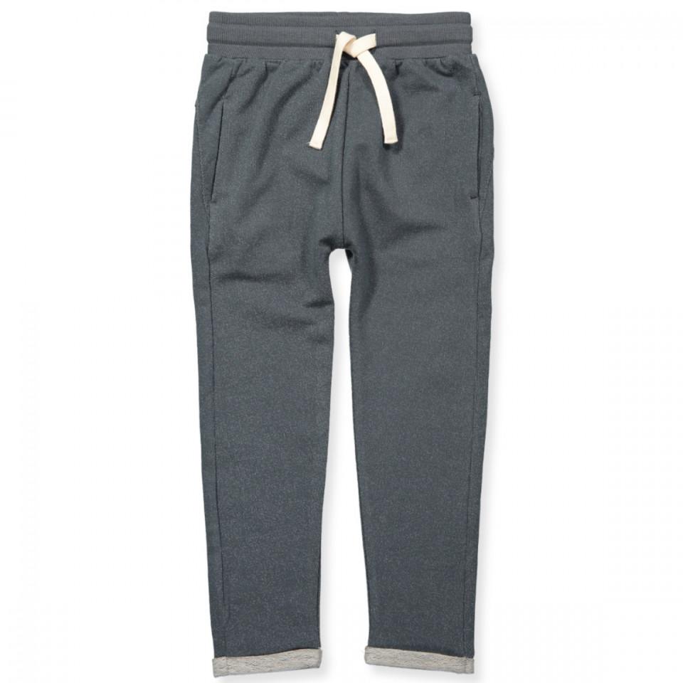Grågrønne bukser