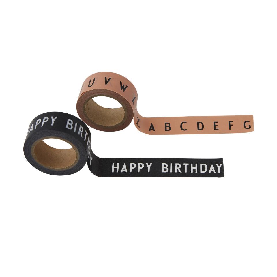 ABC tape