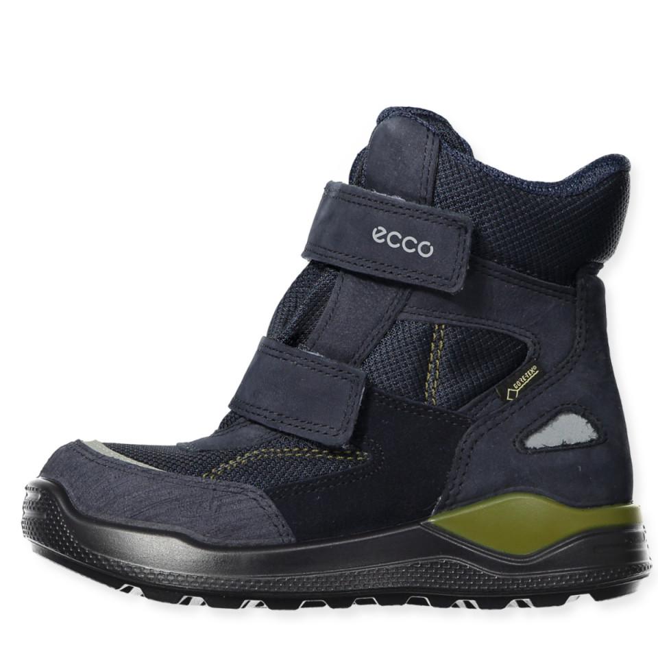 c17c1003827 Ecco - Urban Mini tex vinterstøvler