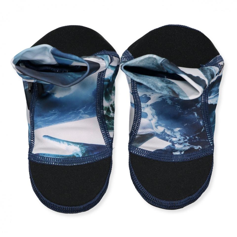 Zabi slippers