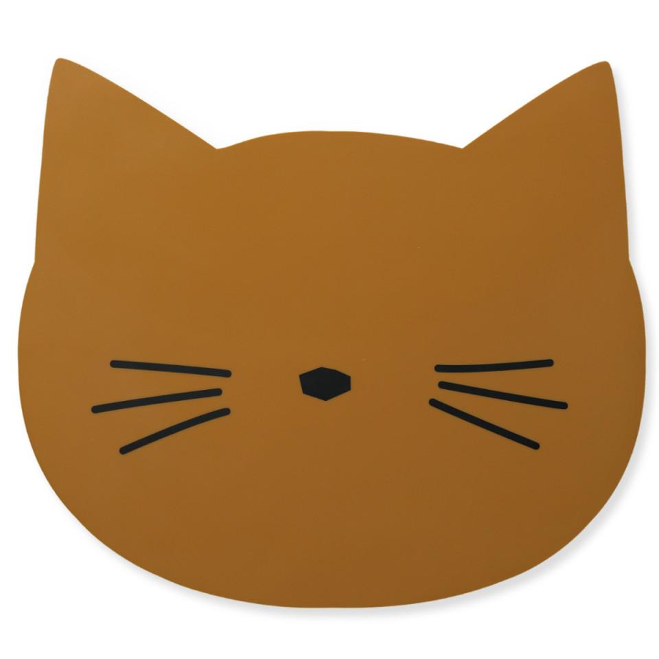 Aura Cat dækkeserviet