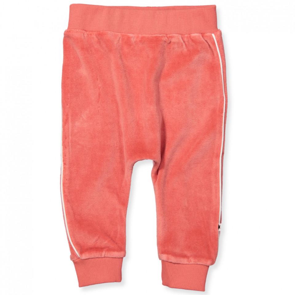 Shona velour bukser