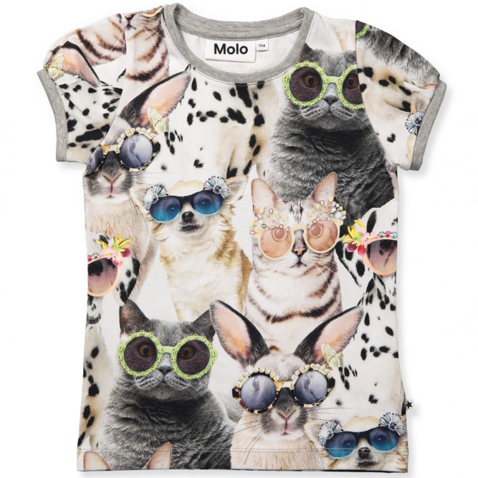 Rimona t-shirt
