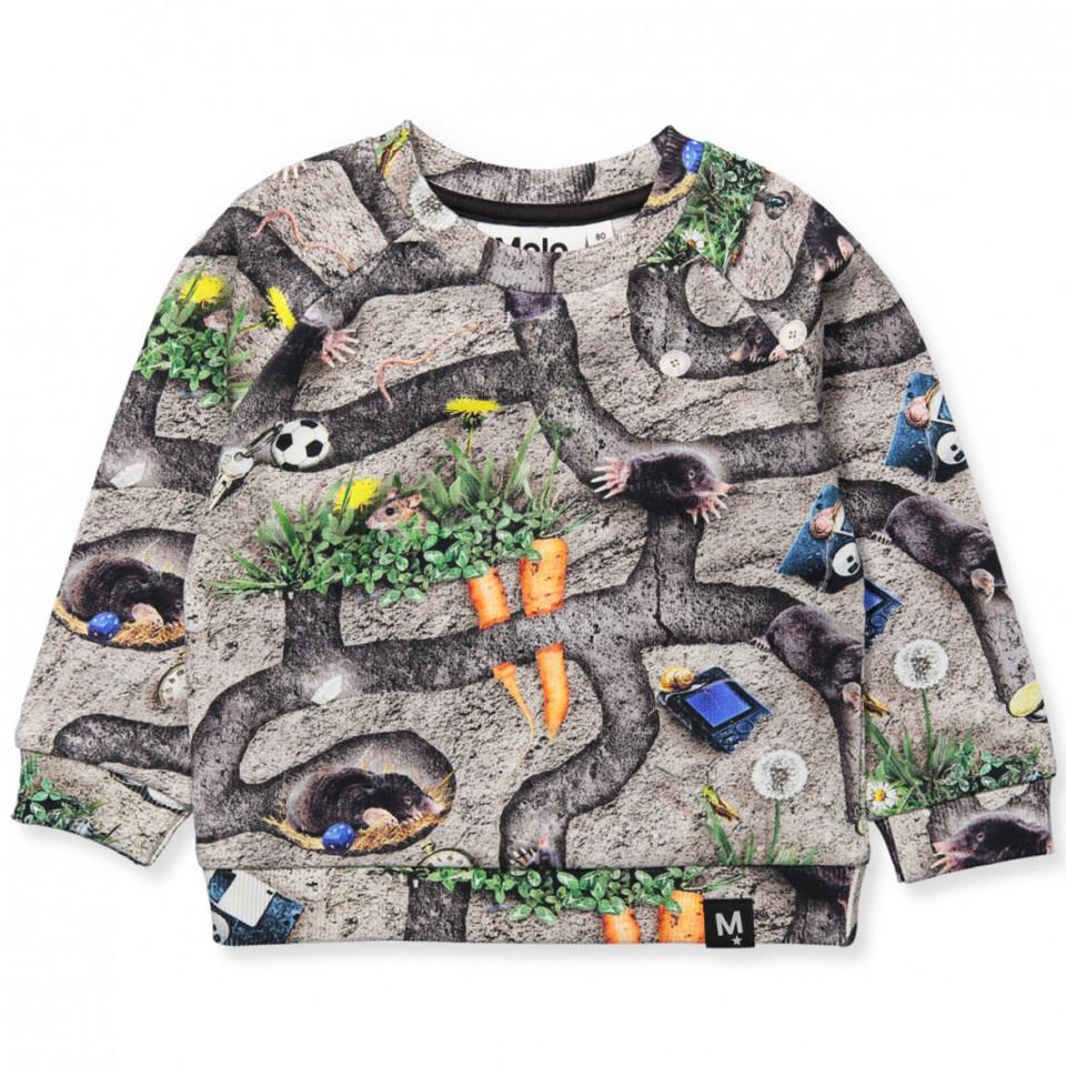 Dag sweatshirt