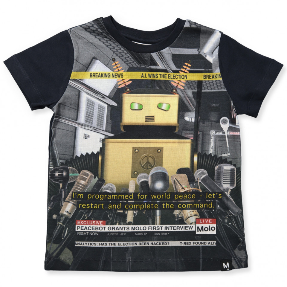 Raddix t-shirt
