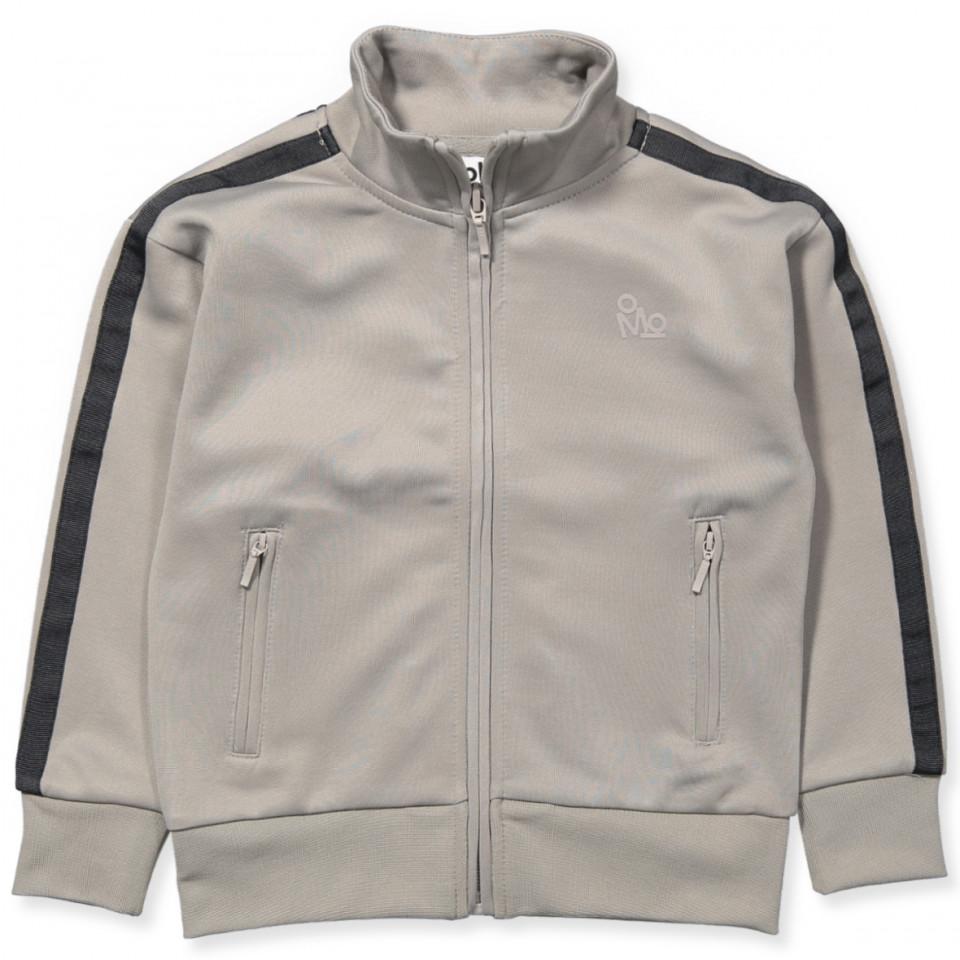 Maboo zip trøje