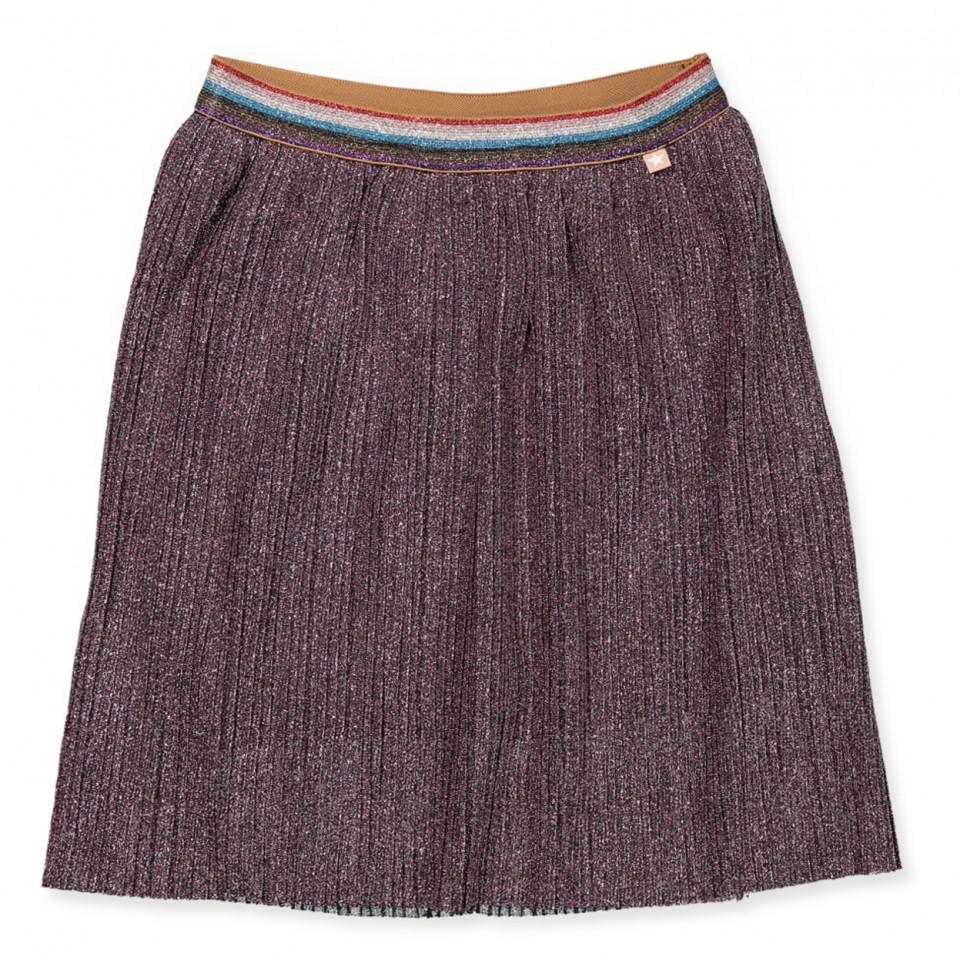 Bailini glimmer nederdel