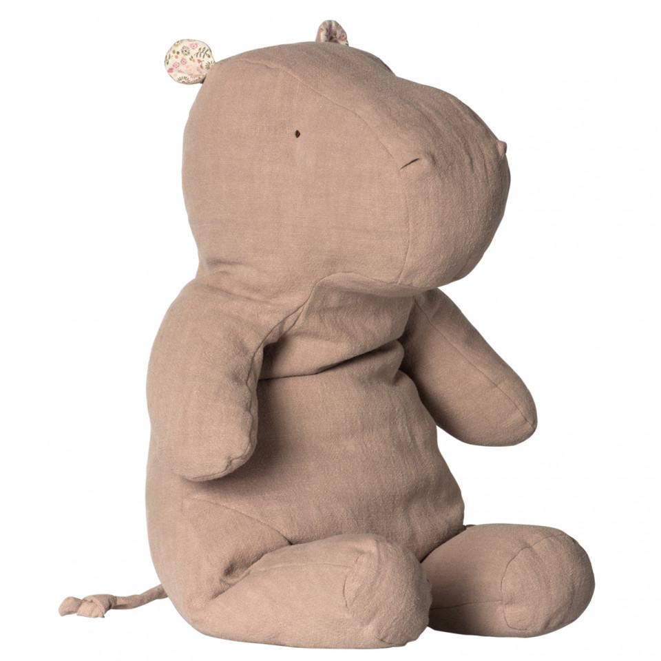 Hippo flodhest