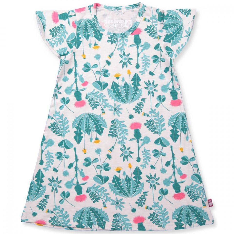 Organic Bulgur kjole