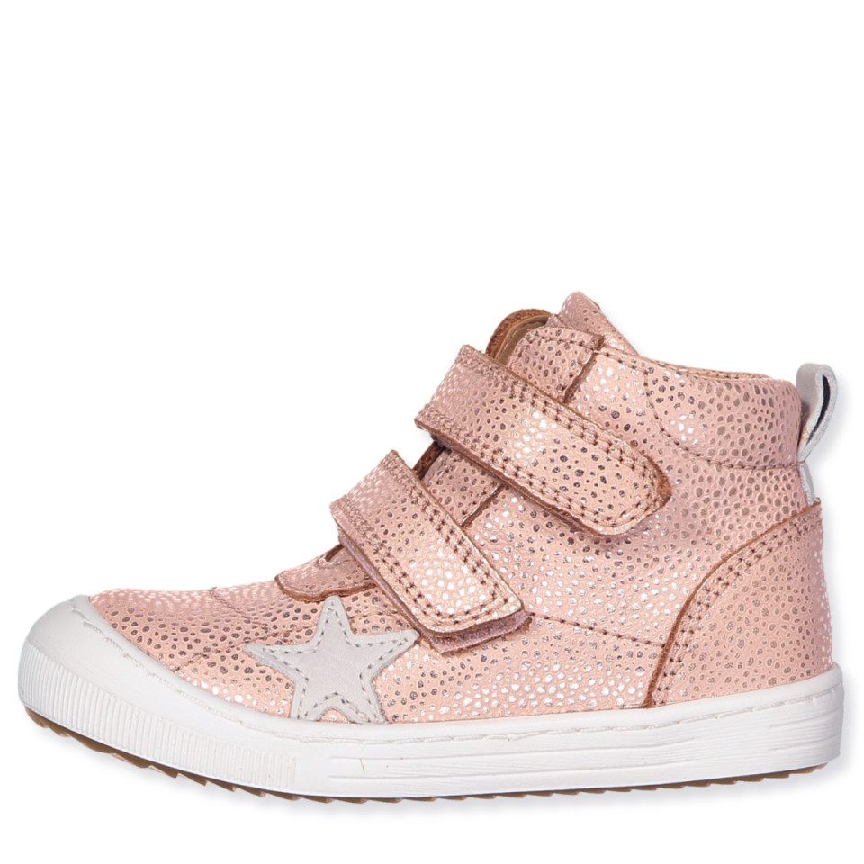 d8ac54eccbd6 Bisgaard - Blush sko - blush - Rosa - House of Kids