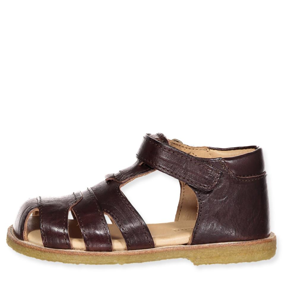 4c3dbc59964 Bisgaard - Brune sandaler - brown - Brun