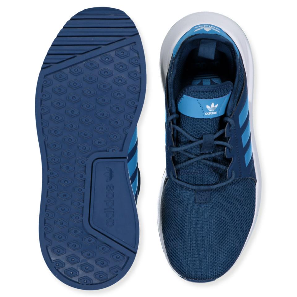 63f6bb1f3bb Adidas Originals - X_PLR J sneakers - legend marine